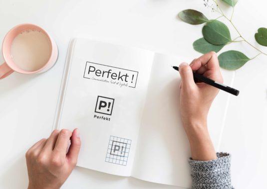 Perfekt ! Communication - Design graphique - Stéphanie Barzic