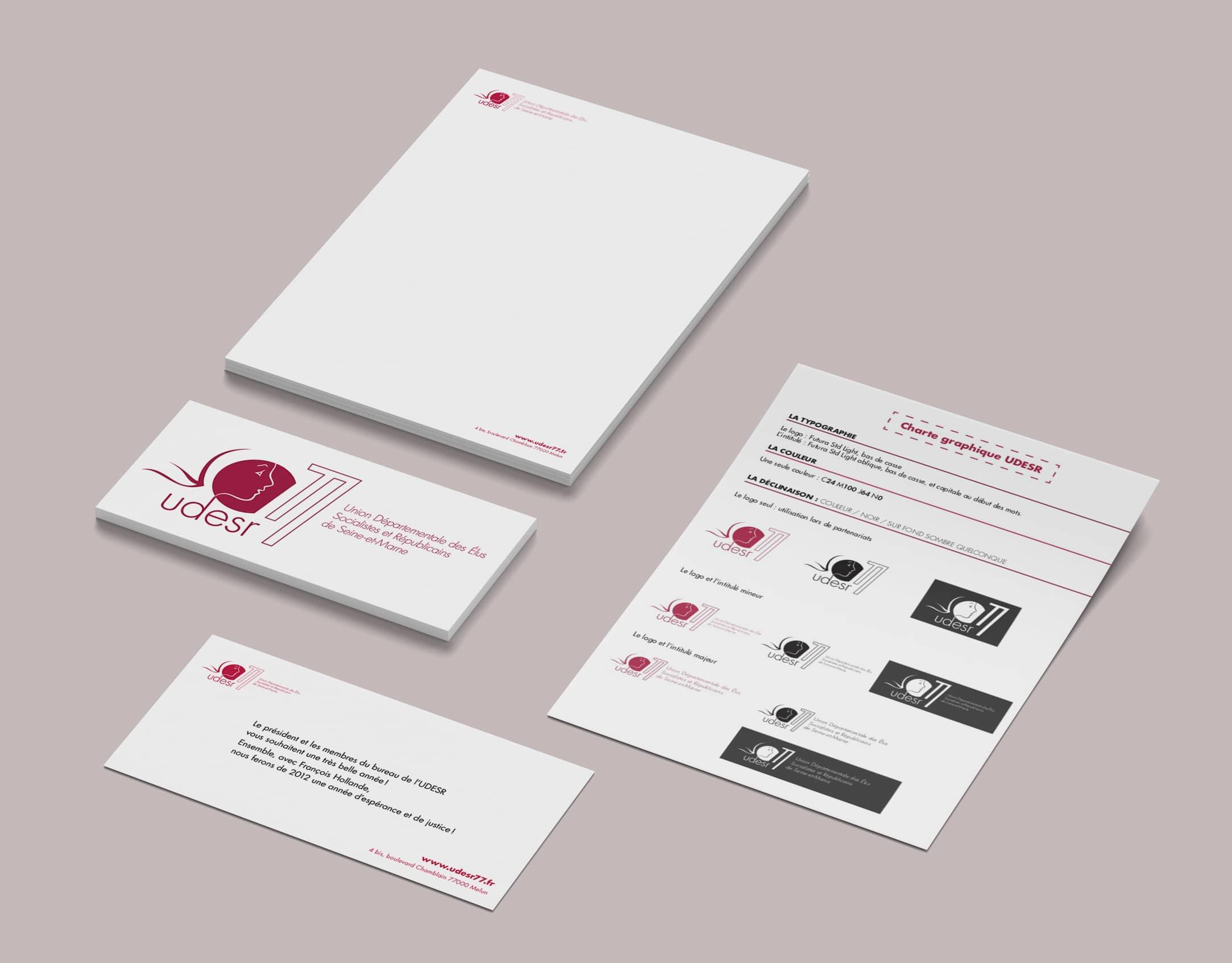 Création de logos, identité visuelle, carte de visite
