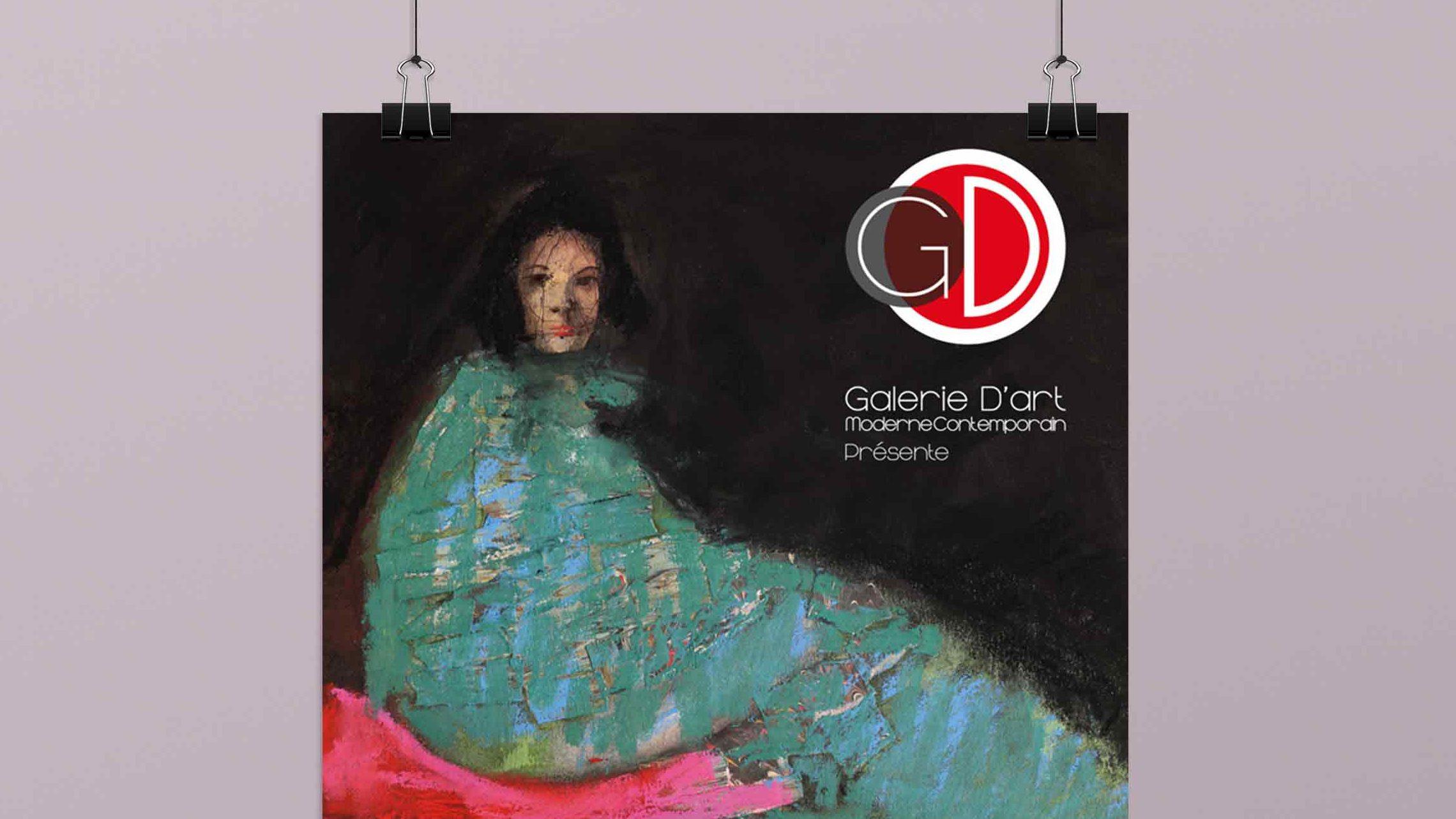3 – Galerie GD
