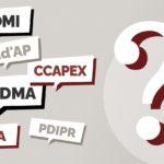 Illustration glossaire acronymes politiques publiques